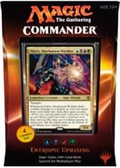Commander 2016: Entropic Uprising