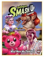 Smash Up: What Were We Thinking? Expansion AEG