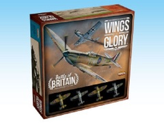Wings of Glory: Battle of Britain Starter Set ares