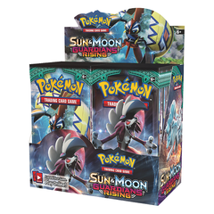Pokemon TCG: PRESALE Guardians Rising Booster Box