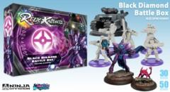 Relic Knights: Dark Space Calamity Black Diamond Battle Box