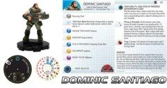 Dominic Santiago