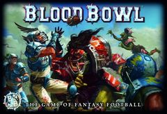 Blood Bowl: 2016 edition base/core set board game games workshop