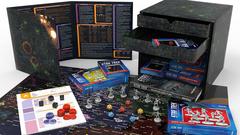 Star Trek Adventures RPG: PRESALE Borg Cube COLLECTOR's EDITION Box base/core set modiphius