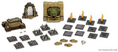 Tombs and Traps case incentive promo set