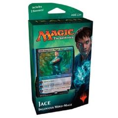 Ixalan Planeswalker Deck: Jace, Ingenious Mind-Mage