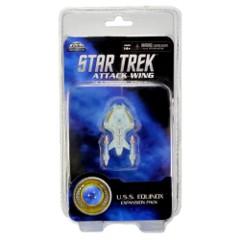 Star Trek Attack Wing: Federation U.S.S. Equinox expansion pack wizkids