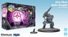 Relic Knights: Dark Space Calamity One Shot (black diamond)