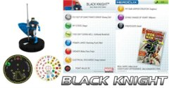 Black Knight - 020 #20