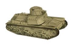 Carro Armato M11/39