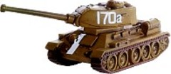 #009 Guards T-34/85
