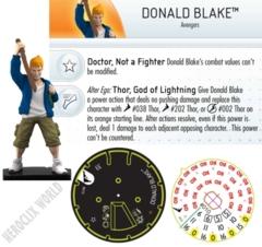 Donald Blake - 010