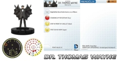 Dr. Thomas Wayne (102)