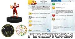 Firestorm (009)