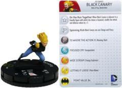 Black Canary (041)