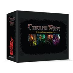 Cthulhu Wars: PRESALE base/core board game