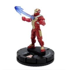 Iron Man Mk 17 (009)