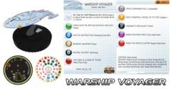 Warship Voyager
