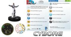 Cyborg (025)