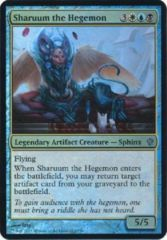 Sharuum the Hegemon - Oversized
