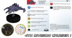 4th Division Cruiser 1 (104)