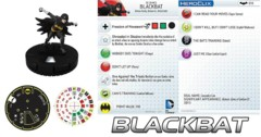 Blackbat (010)