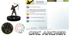 Orc Archer (020)