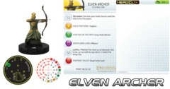 Elven Archer (013)