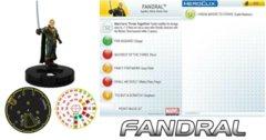 Fandral - 025