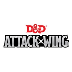 D&D Dungeons & Dragons Attack Wing: WAVE 6 White Dragon expansion pack