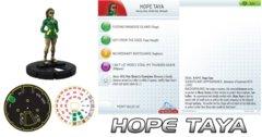 Hope Taya