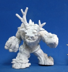 Reaper Bones Miniatures: Spirit of the Forest 77184
