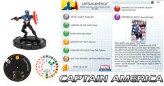 Captain America (001) #1