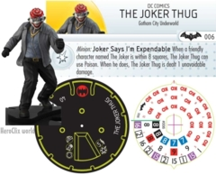 The Joker Thug - 002