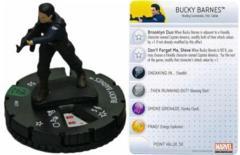 Bucky Barnes - 017