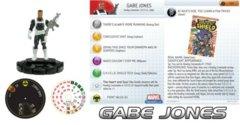 Gabe Jones