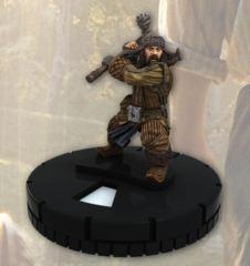 Bofur the Dwarf