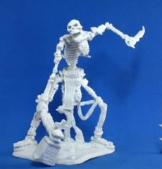 Reaper Bones Miniatures: Colossal Skeleton 77116