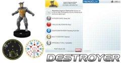 Destroyer - 022
