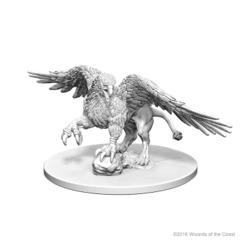 D&D Nolzur's Marvelous Unpainted Minis: Griffon (pack of 1)