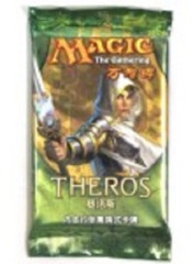 Theros CHINESE Booster Pack