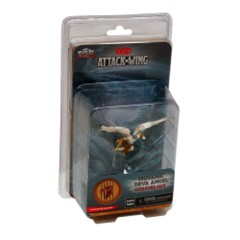 D&D Dungeons & Dragons Attack Wing: Movanic Deva Angel expansion pack