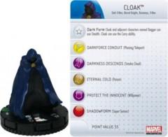 Cloak (022)