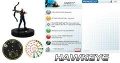 Hawkeye - 009 #9