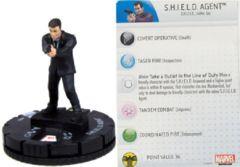 S.H.I.E.L.D. Agent (005)