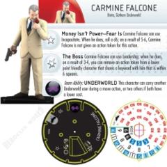 Carmine Falcone - 024