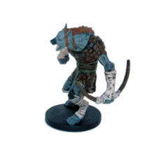 Gnoll Fighter