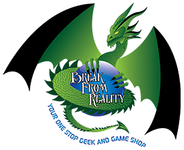 Break from Reality Logo