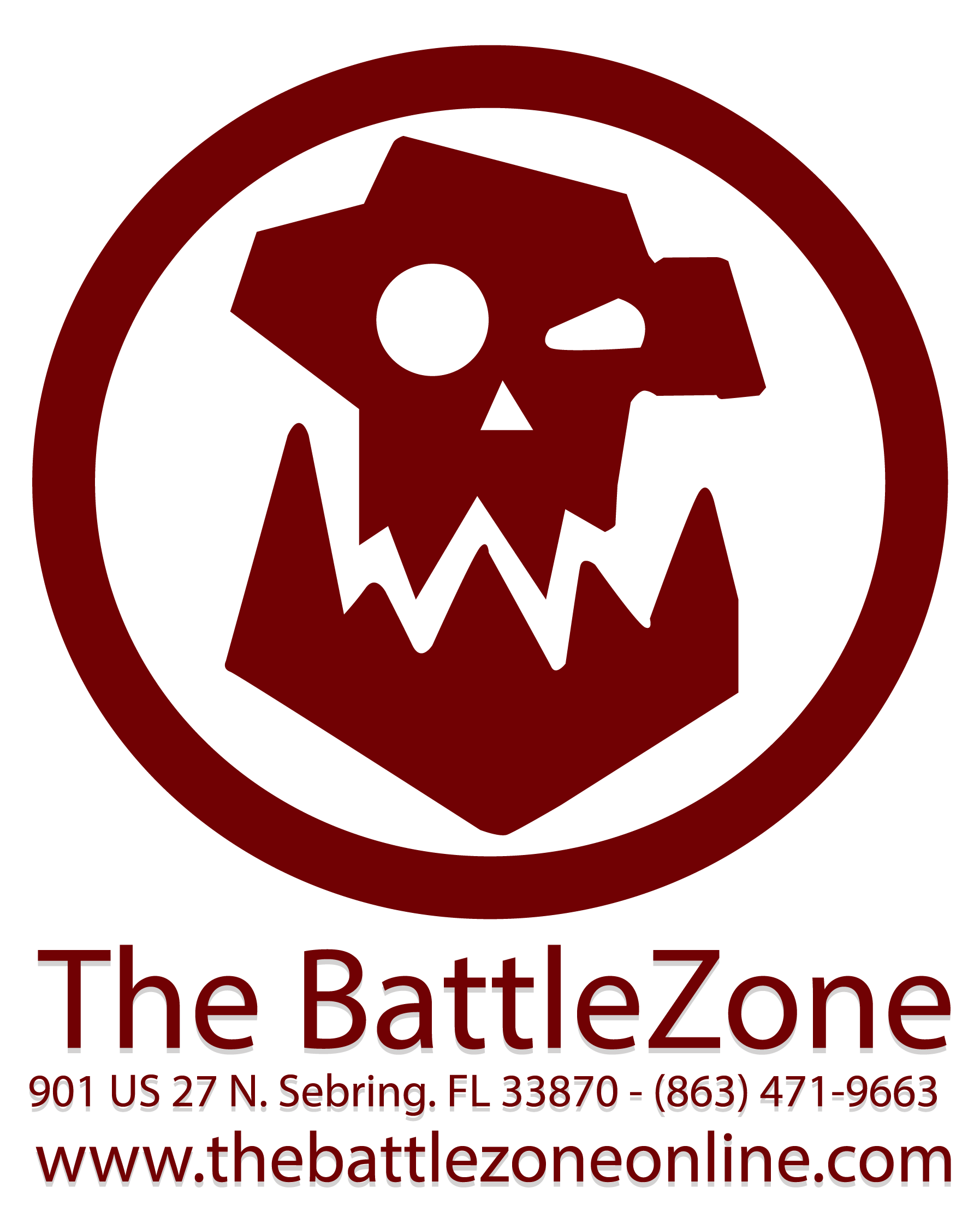 The BattleZone