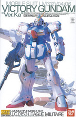 161539 1/100 MG V GUNDAM Ver Ka